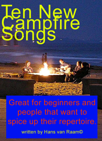Ten new campfire songs