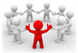 Wie man Kunden gewinnt – oder der Umgang mit Menschen