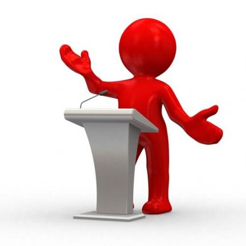 Präsentationstechnik - Bewertungskriterien