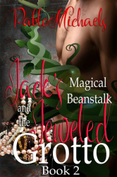 Jack's Magical Beanstalk & the Jeweled Grotto