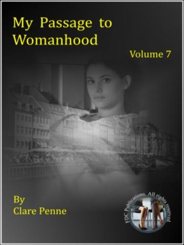 My Passage to Womanhood