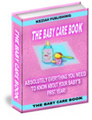 The Baby Care Book