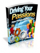 Driving Your Passions