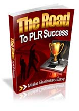 The Road To PLR Success
