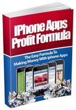 Iphone Apps Profit Formula