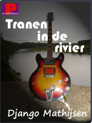 Tranen in de rivier
