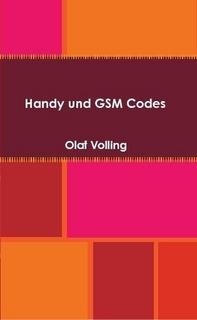 Handy und GSM Codes Deutschland