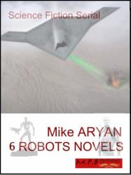 6 Robots Novels