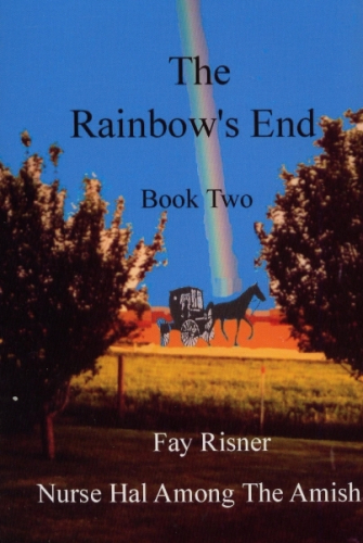 The Rainbow's End- book 2