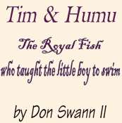 Tim and Humu