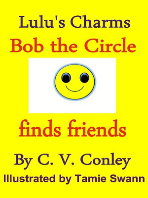 Bob the Circle finds friends
