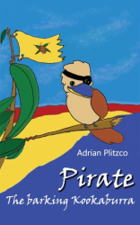 Pirate - The barking Kookaburra