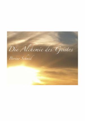 Die Alchemie des Geistes