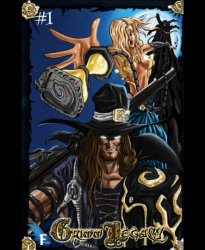 Grimm Legacy