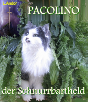 Pacolino - der Schnurrbartheld