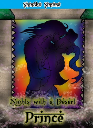 Nights With A Desert Prince part 2
