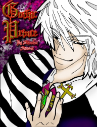 Gothic Prince part 1
