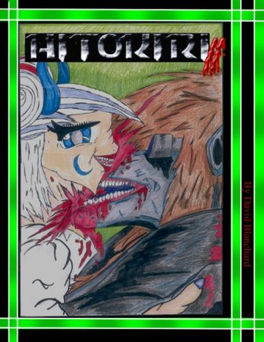 Hitokiri Vol.2
