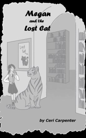 Megan and The Lost Cat