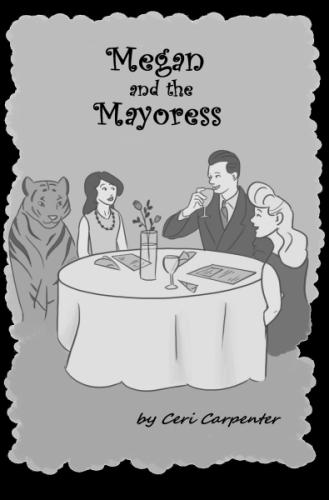 Megan and the Mayoress
