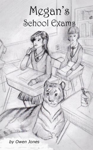 Megan's School Exams