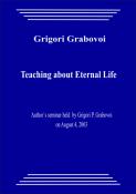 20030804_Teachings about Eternal Life