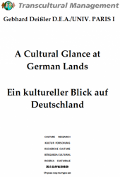 A Cultural Glance at German Lands