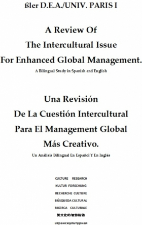 A Review Of The Intercultural Issue For Enhanced Global Mana