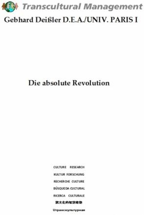 Die absolute Revolution