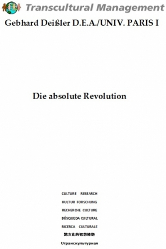Die absolute Revolution