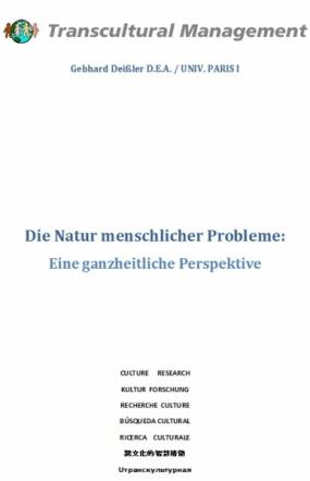 Die Natur menschlicher Probleme
