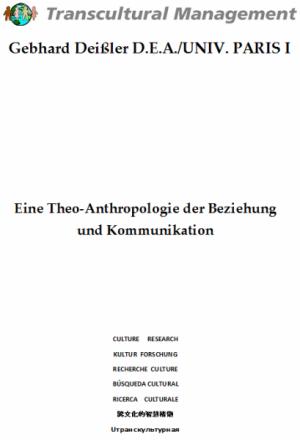 Eine Theo-Anthropologie der Beziehung und Kommunikation