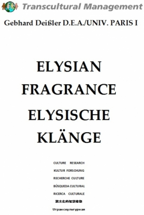 Elysian Fragrance - Elysische Klänge
