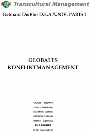 Globales Konfliktmanagement