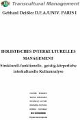 Holistisches Interkulturelles Management