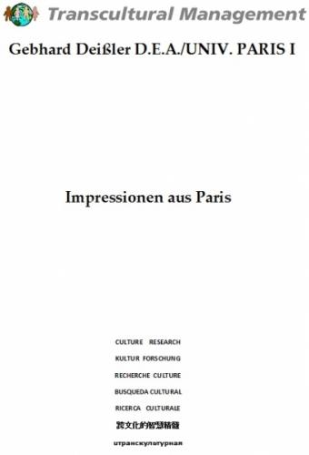 Impressionen aus Paris