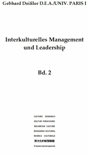 Interkulturelles Management und Leadership
