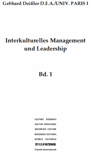 Interkulturelles Management und Leadership
