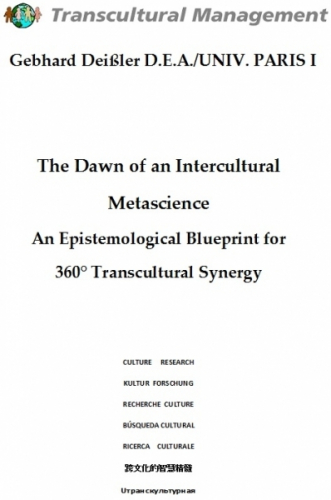 The Dawn of an Intercultural Metascience