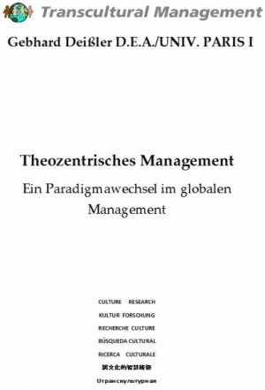 Theozentrisches Management
