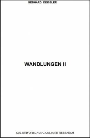 Wandlungen II