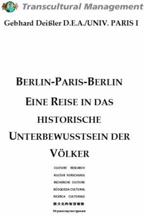 BERLIN-PARIS-BERLIN