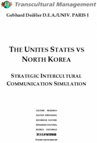THE UNITED STATES VS NORTH KOREA
