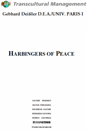 Harbingers of Peace
