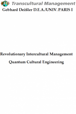 Revolutionary Intercultural Management
