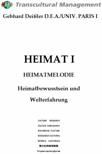 Heimat I