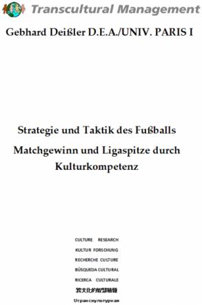 Strategie und Taktik des Fußballs