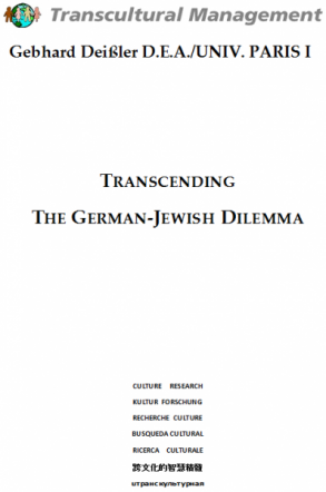 Transcending the German-Jewish Dilemma
