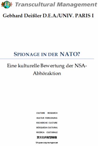 Spionage in der NATO?