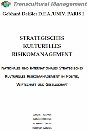 Strategisches kulturelles Risikomanagement